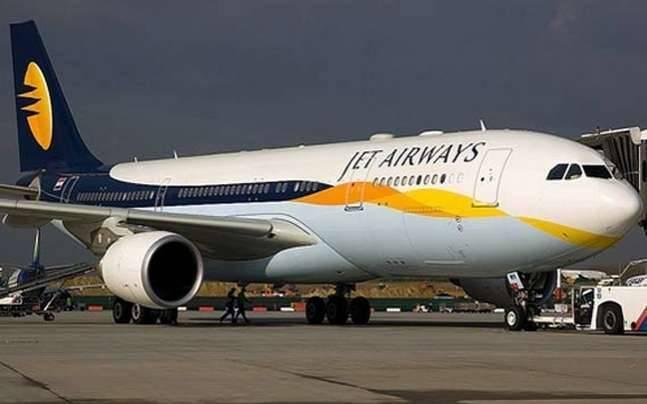 Jet Airways Amsterdam-Toronto flight suffers tail strike