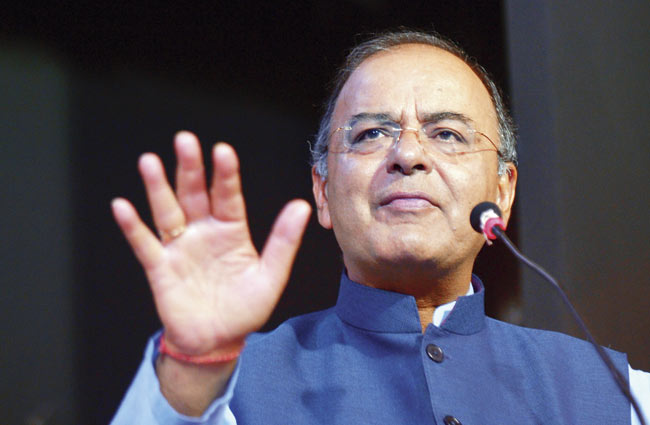 India makes progress towards achieving financial inclusion goals: Arun Jaitley