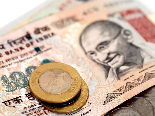 Rupee opens 13 paise lower against US dollar