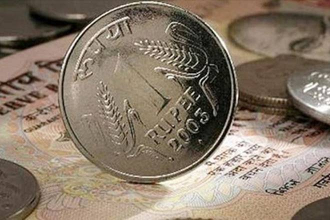Rupee rises 6 paise against US dollar