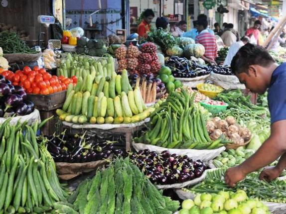 Wholesale inflation falls to 0.9% in June