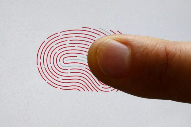 Forgot your ATM pin? You may soon make payments with your fingerprints