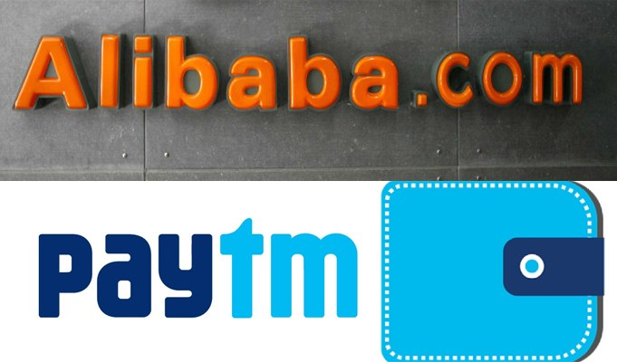 Alibaba,SAIF to invest $200 million in Paytm