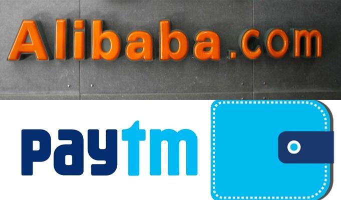 alibabasaiftoinvest$200millioninpaytm