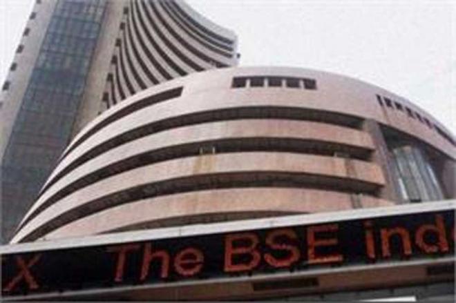 Sensex scales another peak of 30,346