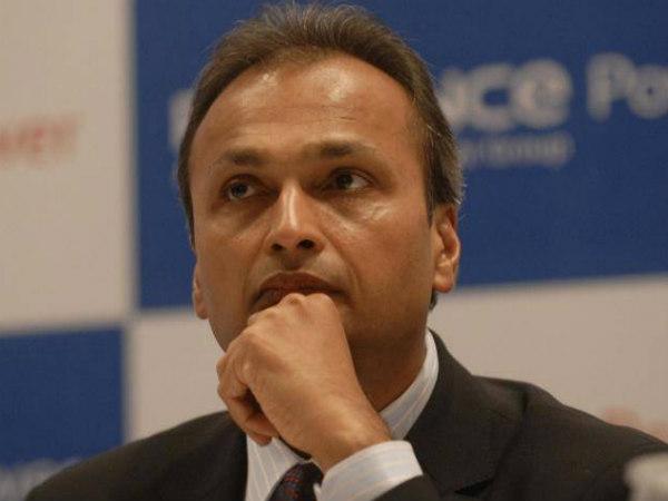 Anil Ambani planning to sell Mumbai HQs to cut debt: Report