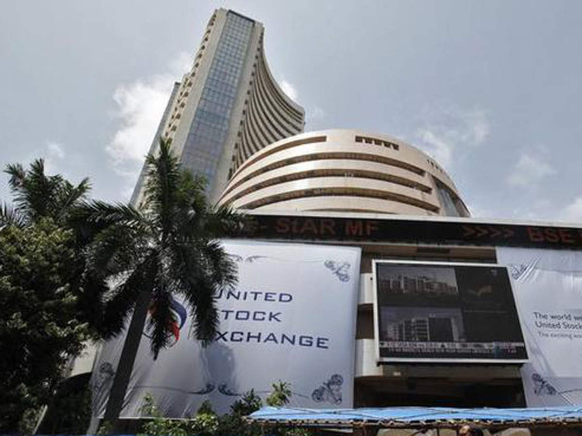 Sensex opens over 100 points higher on firm global cues