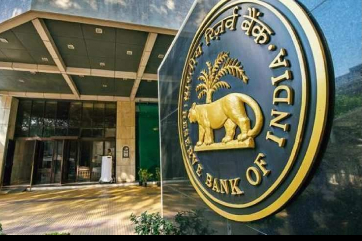 RBI to start simultaneous purchase and sale of govt securities under Open Market Operation for Rs.15,000 crore each