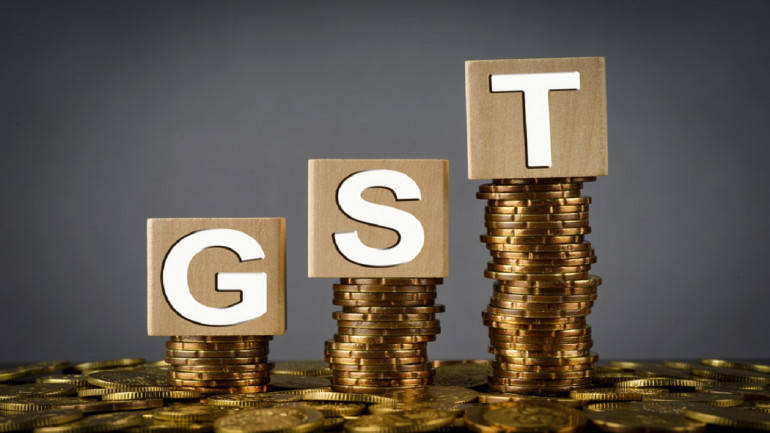 GST collection rises to Rs.94,442 cr in September