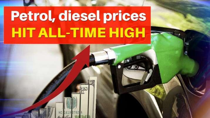 petroldieselpricestouchalltimehighs