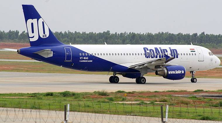 GoAir flight suffers bird hit, returns to Delhi airport