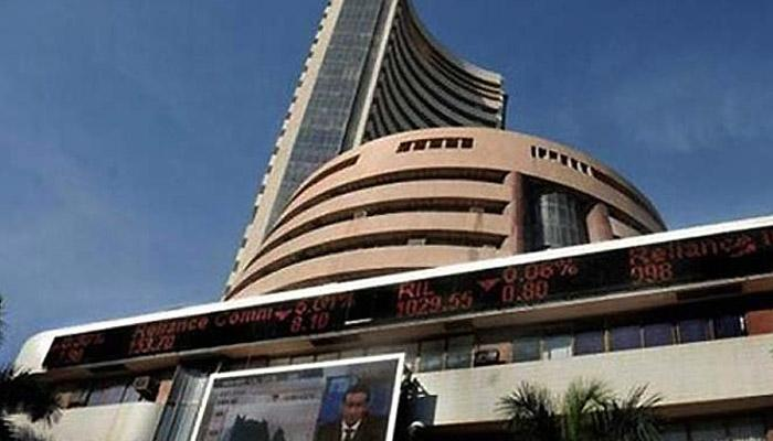 Sensex jumps 191 points in early trade today