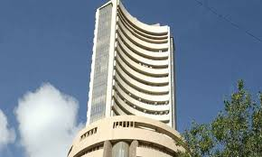 Sensex jumps over 200 points to new high