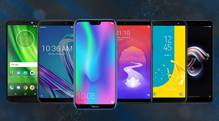 Diwali 2019: Best online smartphone deals under Rs 25,000
