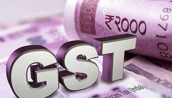 18 pc GST on flat owners paying monthly maintenance of over Rs.7,500