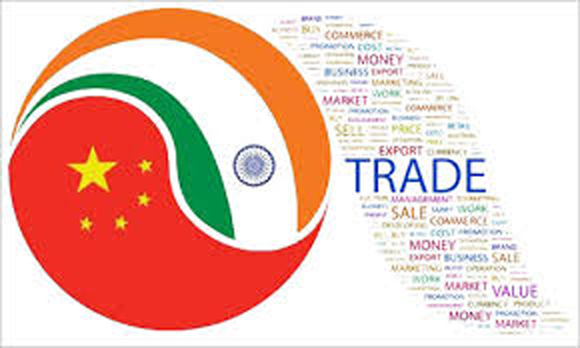 Bilateral trade between India and China crosses USD 90.37 billion in first three quarters of 2021