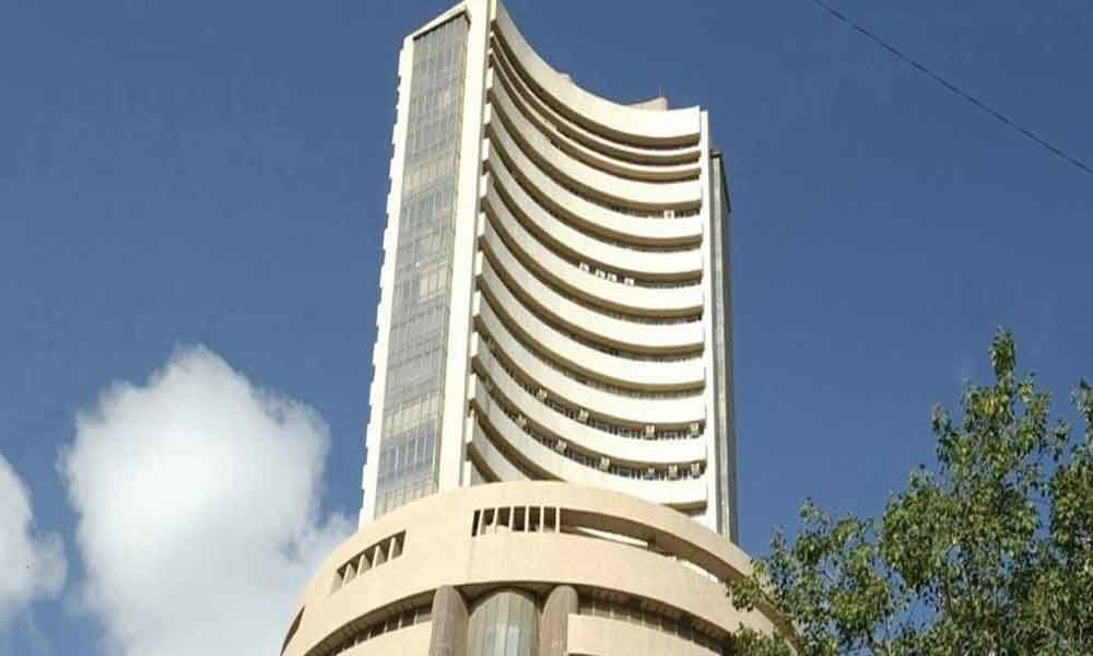 Sensex jumps over 200 points