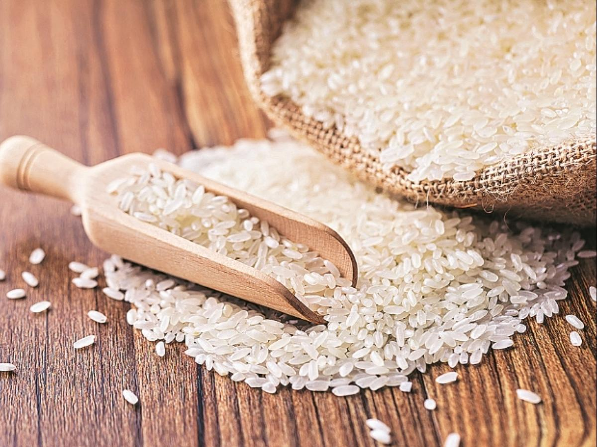 Country witnesses rise in rice export to 9 countries