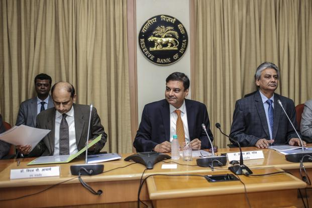 RBI decided to keep the repo rate same at 6.50 per cent
