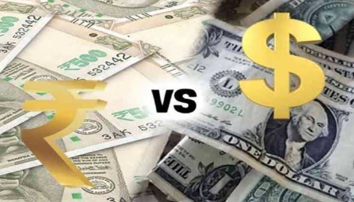 Rupee surges 11 paise against US dollar
