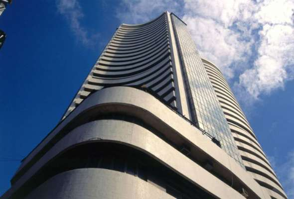 Sensex,Nifty erase gains after hitting record highs