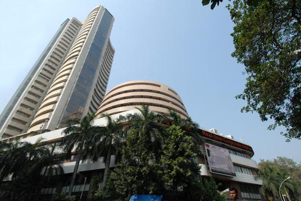Sensex rallies over 250 points, Nifty tests 10,700 level