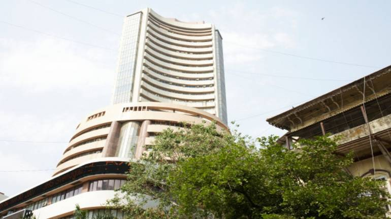 Sensex drops over 150 points ahead of RBI board meet