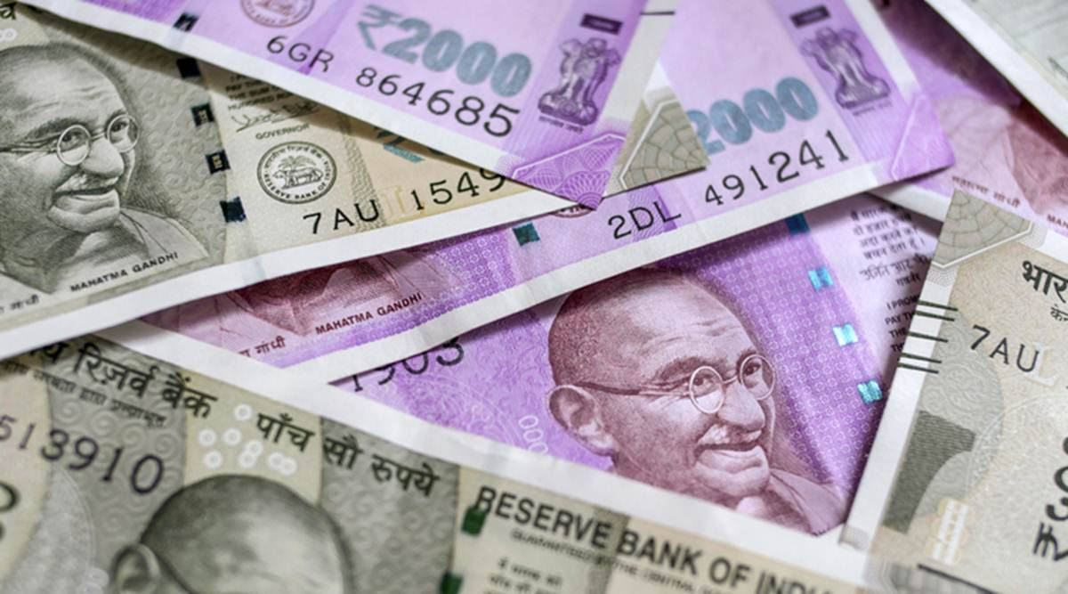Rupee falls 16 paise against US dollar in early trade