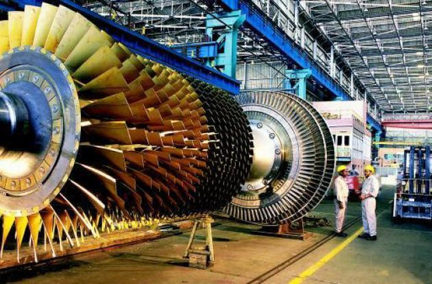 IIP output contracts 0.1% in June