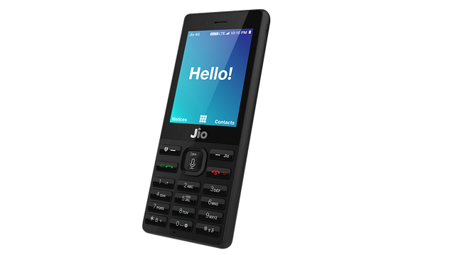 JioPhone booking to resume after Diwali