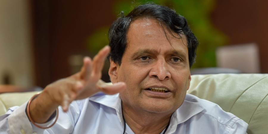 UAE, Saudi Arabia to invest in Indian agriculture sector: Suresh Prabhu