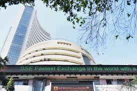 Sensex, Nifty rebound in early trade