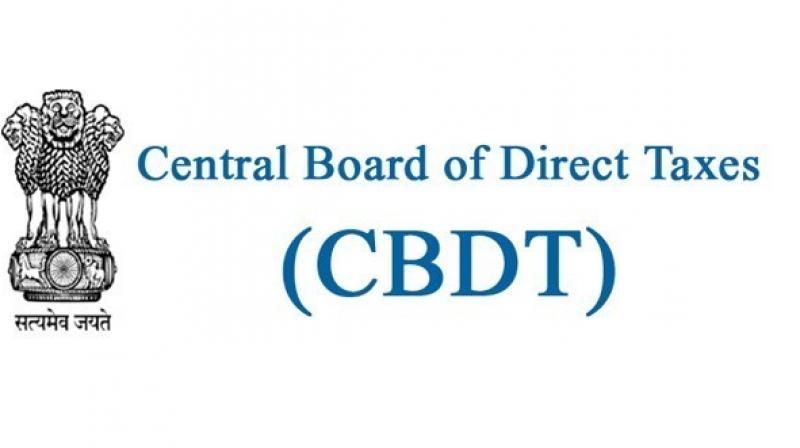 CBDT extends e-filing of IT Forms 15 CS, 15CB till 15th August