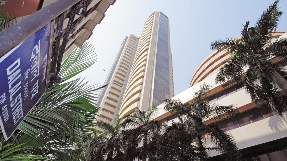Sensex sinks over 300 points