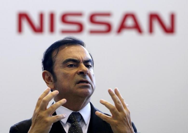 Carlos Ghosn to step down as Nissan CEO; Hiroto Saikawa to take over from April