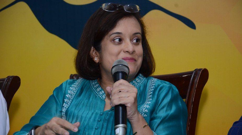 Debjani Ghosh appointed NASSCOM President-designate
