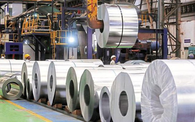 Eight core sector industries growth climbs to 6.7 per cent in June