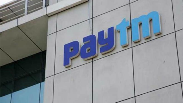 Paytm starts payments bank