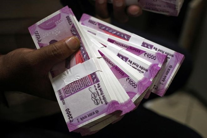 Email id for black money information receives over 38,000 mails