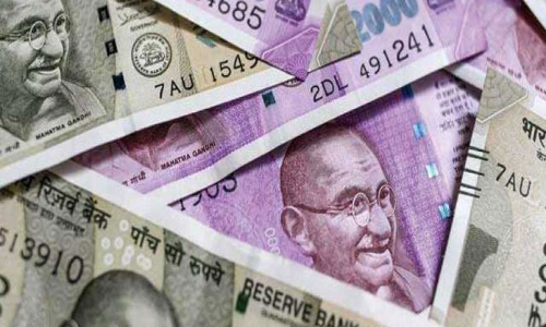 Rupee slips 32 paise against US dollar in early trade