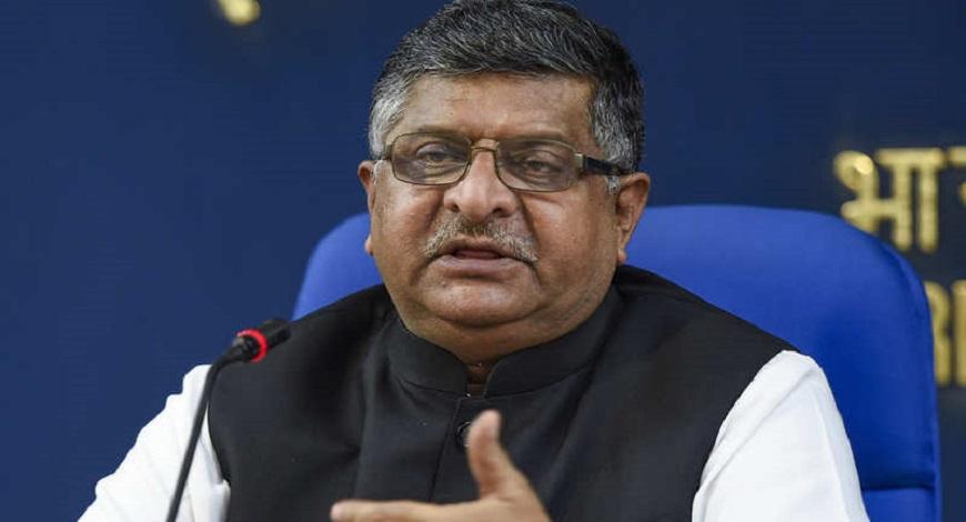 Govt creating framework for deployment of secure 5G services: Ravi Shankar Prasad