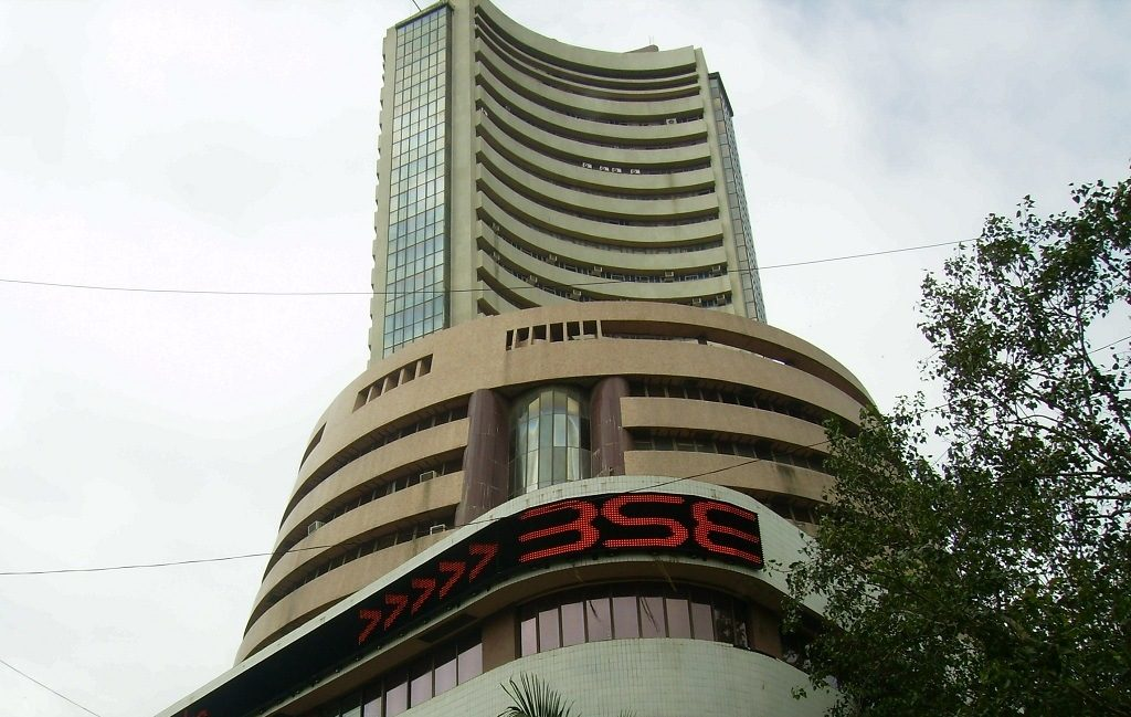Sensex zooms 267 points in early trade