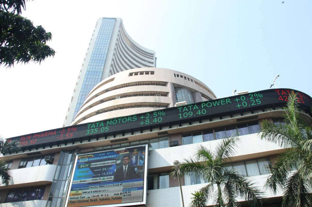 Sensex surges over 300 points in opening session
