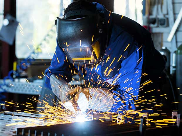 Make in India ? More layoffs likely as manufacturing sales take a hit in India