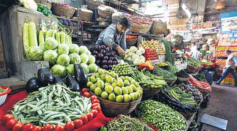 Retail inflation hits 15-month high of 4.88% in November