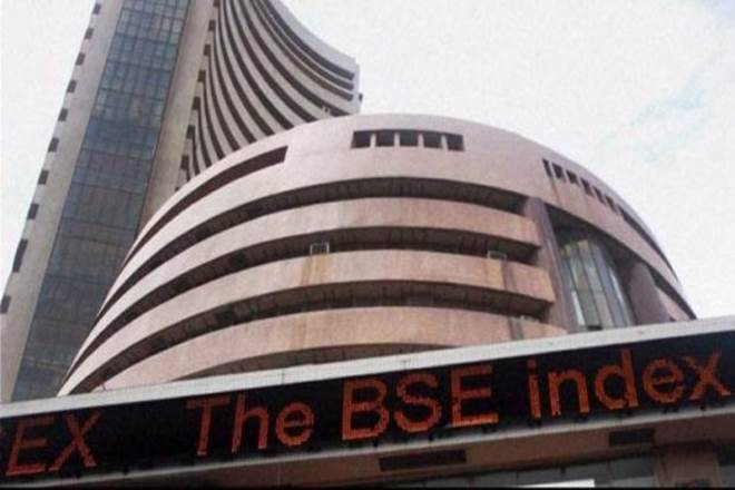 Sensex rises over 100 points in early trade