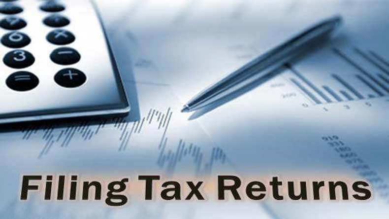 ITR filing up 50% so far this year: CBDT chairman