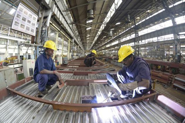 India's manufacturing sector growth hits nearly 2-year high in Oct: PMI
