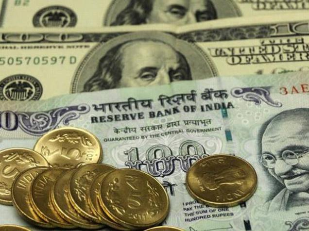 Rupee slips 19 paise against USD in early trade