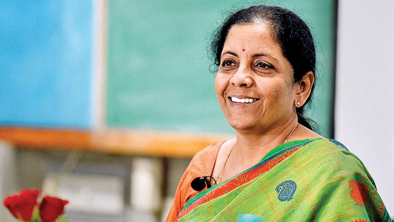 FM Nirmala Sitharaman to chair 36th meeting of GST Council today